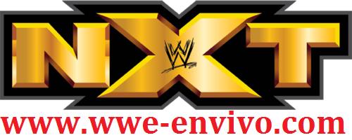 Ver WWE NXT 22 De Febrero De 2017 En Vivo