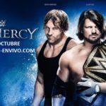 Ver Repeticion WWE No Mercy 2016 En Español