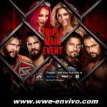 Ver Repeticion De WWE Hell In A Cell 2016 En Español
