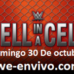 Ver WWE Hell In A Cell 2016 En Vivo En Español