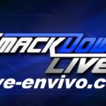 Ver WWE Smackdown 15 De Noviembre 2016 En Vivo En Español