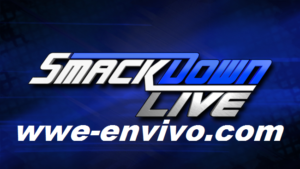 Ver WWE Smackdown 10 De Enero 2017 En Vivo En Español