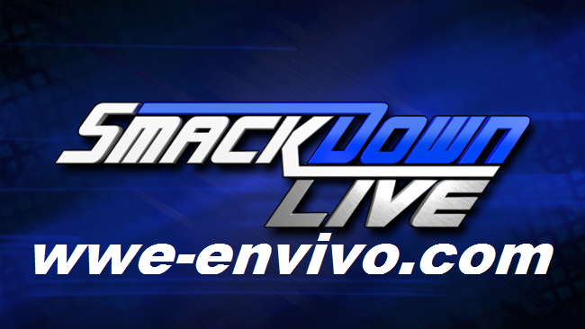 Ver wwe smackdown 14 de febrero de 2017 en vivo en Español