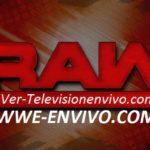 Ver Repeticion De WWE Raw 07 de Noviembre De 2016 En Español