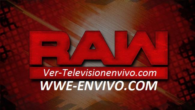 Ver WWE Raw 17 De Septiembre 2018 En Vivo En Español