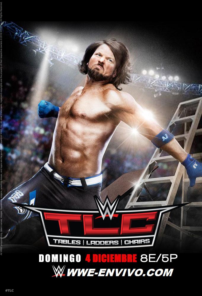 Resultado de imagen para WWE.TLC.2016