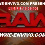 Repeticion WWE Raw 21 De Noviembre 2016 En Español