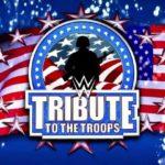 Ver WWE Tribute To The Troops 2016 En Vivo