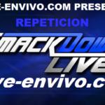 Ver WWE Smackdown 03 De Enero 2017 En Vivo En Español