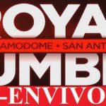 Ver Repeticion WWE Royal Rumble 2017 En Español
