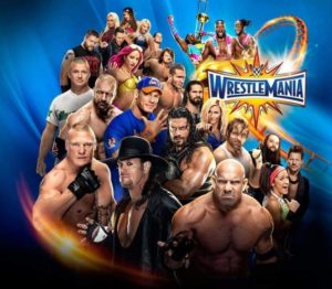 Ver Repeticion WWE Wrestlemania 33 En Español
