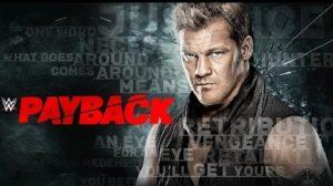 Ver WWE Payback 2017 En Vivo En Español