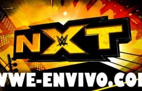 Ver WWE NXT 22 De Agosto De 2018 En Vivo