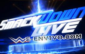 Ver WWE Smackdown 19 De Marzo 2019 En Vivo En Español