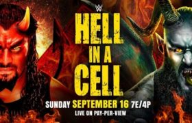Ver Repeticion WWE Hell in a Cell 2018 En Español
